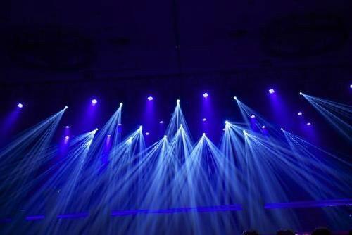 舞台音响灯光设备图片/舞台音响灯光设备样板图 (3)