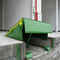 供应固定式登車橋、嵌入式登车橋