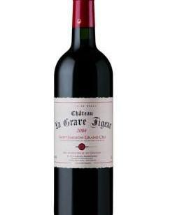 小飞卓庄园干红葡萄酒2004图片