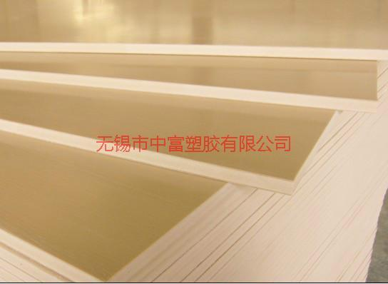 供应呼和浩特PVC建筑模板厂家直销