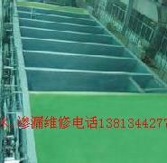 潍坊水池防腐图片
