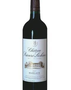 荔仙庄园红葡萄酒2008图片