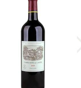 拉菲副牌葡萄酒图片