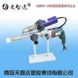 供应用于塑料板材的塑料自动挤出焊枪,PE/PP/PVC\\