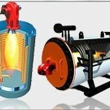 供应新疆燃油(气)导热油炉