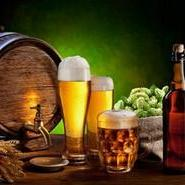 美国清啤进口和普通啤酒进口图片