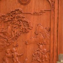 供应明清古典卧室箱子柜子用品花梨木应批发