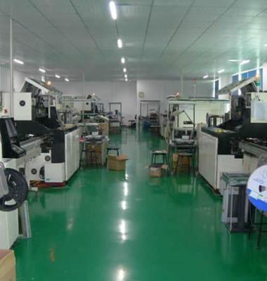 深圳龙华SMT贴片加工厂图片/深圳龙华SMT贴片加工厂样板图 (2)