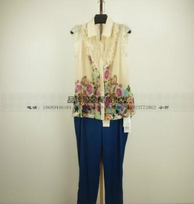 女装服装尾货图片/女装服装尾货样板图 (1)
