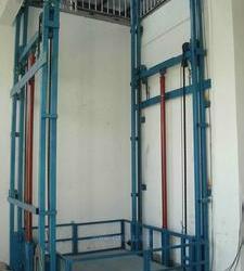供应导轨式液压升降机/导轨式升降梯导轨式液压升降机