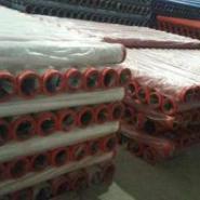 海南耐磨管价钱/耐磨管价格供货商图片