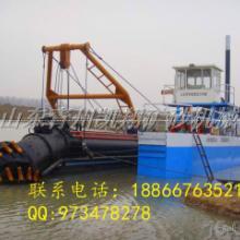 供应航道清淤挖泥船
