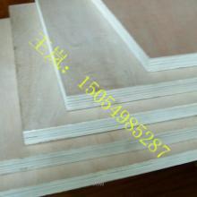 供应柳桉杨桉多层板胶合板装饰板