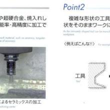 供应数控钻石刀具/刀具配附件电着工具