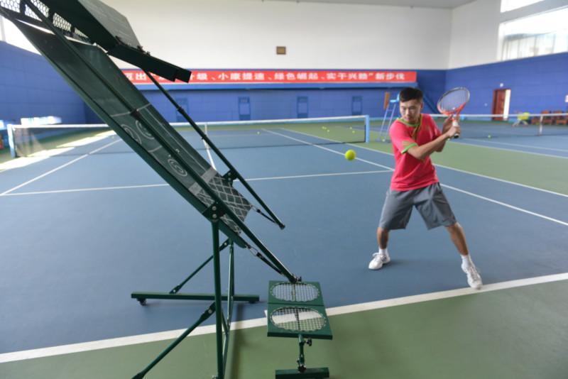 上海网球训练器销售