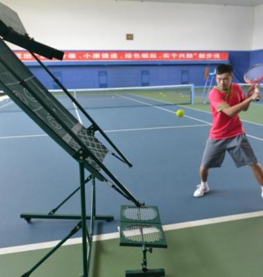 网球训练器图片/网球训练器样板图 (1)