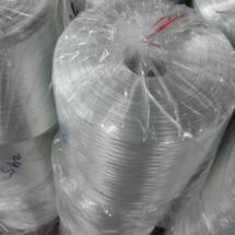 供应无碱玻璃纤维缠绕纱,工厂批发管道用纱,济宁批发管道用纱