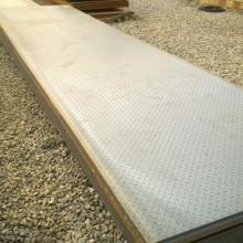 花纹板和热轧板的区别 天津花纹板批发 花纹板密度