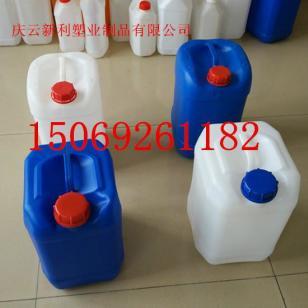 10公斤液体肥料塑料桶图片
