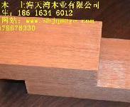 南昌柳桉木加工厂图片