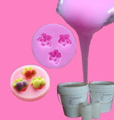 翻糖模具硅胶图片/翻糖模具硅胶样板图 (2)