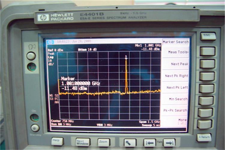 供应HPE4402B頻譜分析儀惠普
