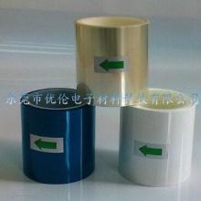 为什么硅胶带贴合氟塑离型膜要用涂氟离型膜图片