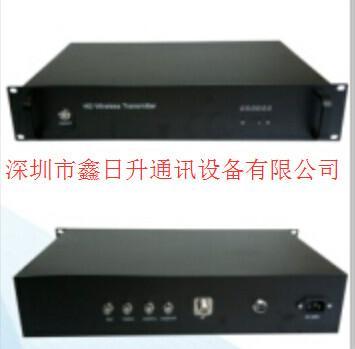 供应无线图像RF发射机专用图像传输-湛江海上无线应急指挥作战演习系统