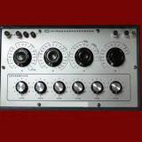 供应ZX123B型检定电导仪专用交流电阻箱