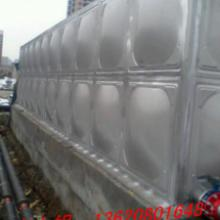 供应河源不锈钢保温水箱厂家-焊接式方形保温水箱价格-圆形保温水箱批发