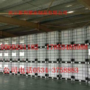 1吨桶IBC集装桶1000升铁架子包装桶图片