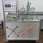 高温高压岩心驱替实验装置图片