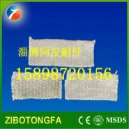 优质硅酸铝纤维纺织品图片