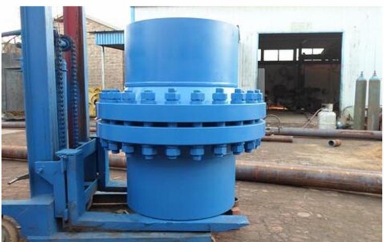 港厂家直销标准绝缘接头厂家济南不锈钢天然气绝缘法兰