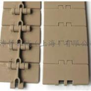 塑钢单绞平顶链820系列链板图片
