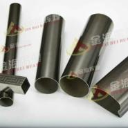 钢王8镍18鉻304不锈钢管材图片