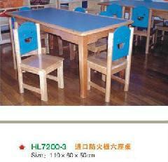 供应幼儿园玩具幼儿园塑料桌子滑滑梯