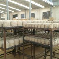 供应山东砂型铸造保温材料,陶瓷管内浇道价格,陶瓷过滤网供应商