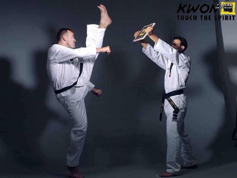 跆拳道的好处 城阳跆拳道哪里好小跆拳道的好处 城阳跆拳道哪里