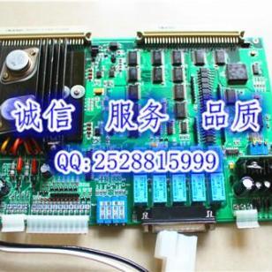 6KTMPSDC-1弘讯注塑机电脑温控板图片