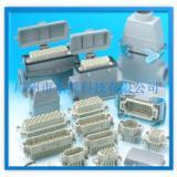 供应用于机械手|包装设备|机械设备的工业矩形连接器