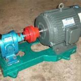 供应2CY齿轮泵增压泵型号2CY-1.08/2.5转速1420转泊头瑞达泵业 2CY齿轮油泵