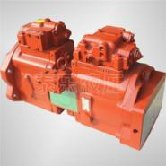 川崎液压泵k3v112dt-122r图片图片