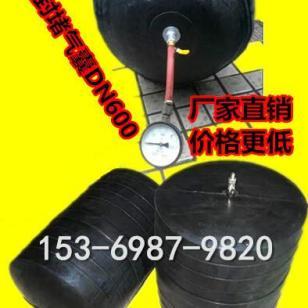 江苏苏州DN200型号管道封堵气囊图片