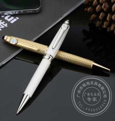 高档金属圆珠笔图片/高档金属圆珠笔样板图 (1)
