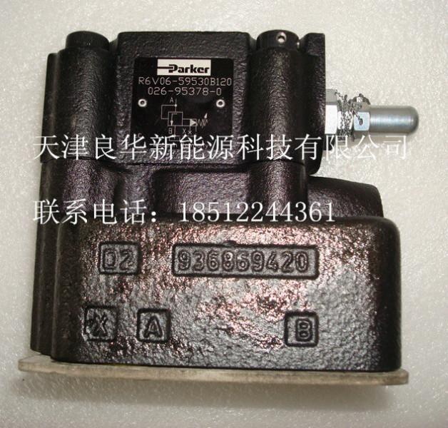 进口溢流阀图片/进口溢流阀样板图 (1)