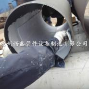 供应95氧化铝陶瓷贴片耐磨管道 浙江苏州95氧化铝陶瓷贴片耐磨管道厂家
