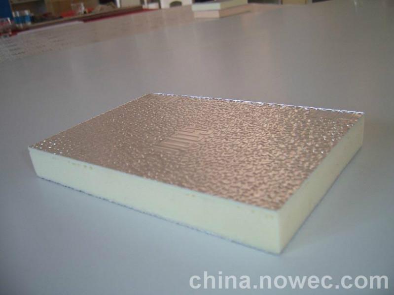 供应苏州聚氨酯复合板批发价图片