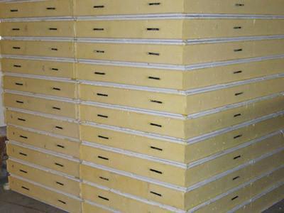 供应舟山聚氨酯复合板出厂价、舟山聚氨酯复合板生产厂家