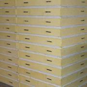舟山聚氨酯复合板出厂价